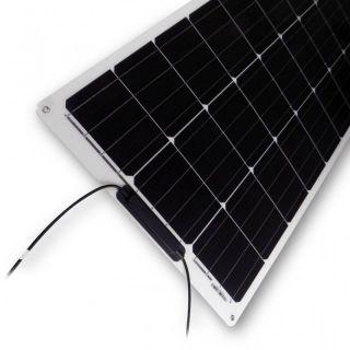 200 watt wohnmobil solar set flex mit mpp regler. Black Bedroom Furniture Sets. Home Design Ideas