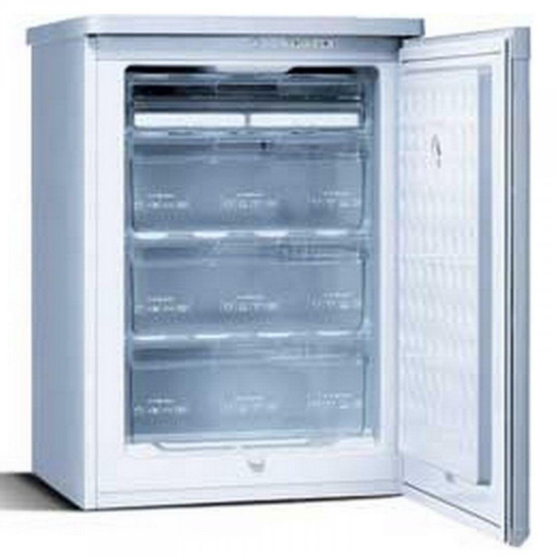 Kissmann Gefrierschrank GSE 100 - Tiefkühlung 12/24V