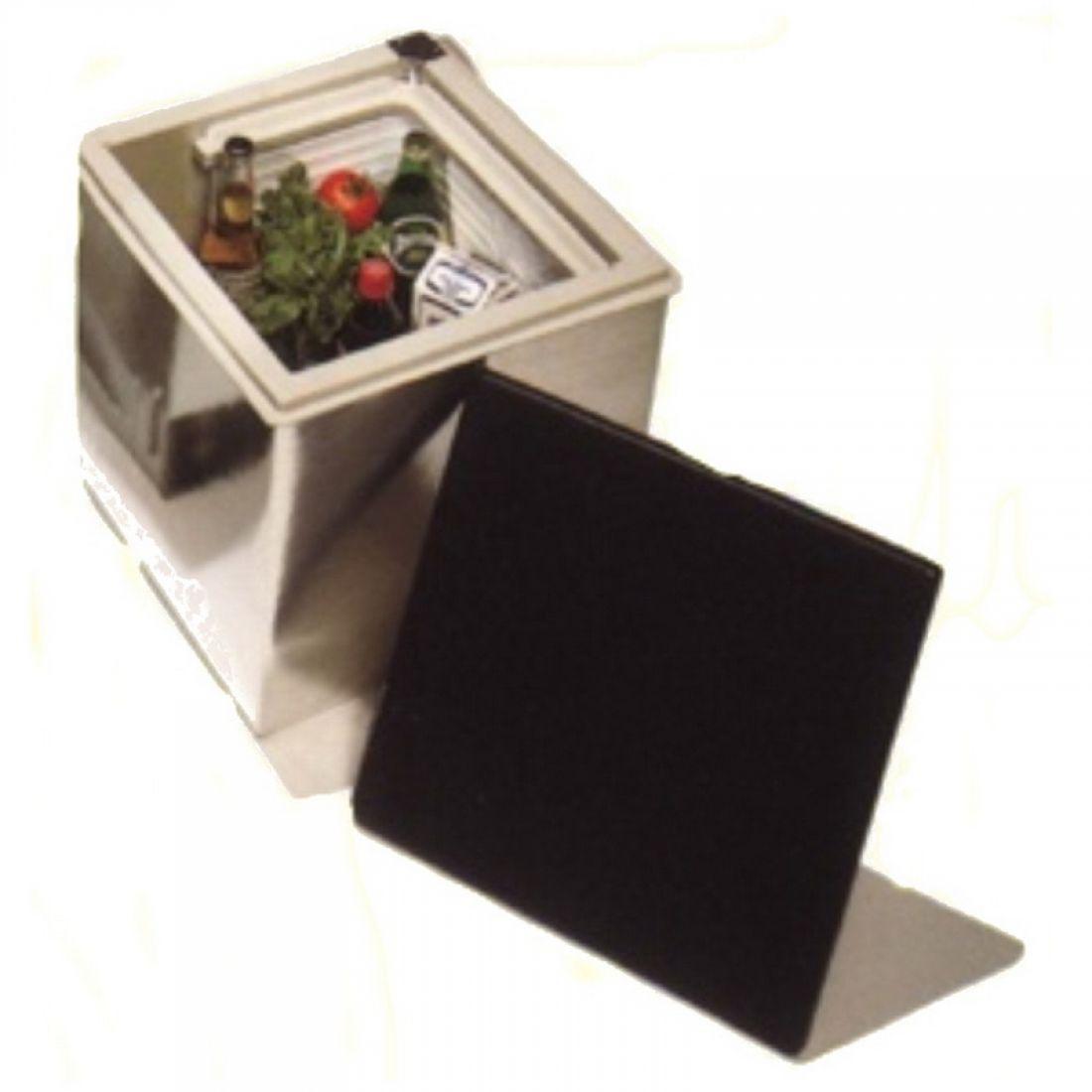 kb 40 ipen kissmann einbauk hlbox f r 12volt 24volt. Black Bedroom Furniture Sets. Home Design Ideas