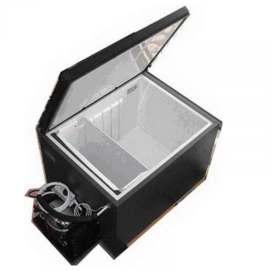 kb 90 ipen kissmann einbauk hlbox f r 12volt 24volt. Black Bedroom Furniture Sets. Home Design Ideas