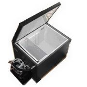kissmann k hlschrank 12v 24v kompressor k hlger te. Black Bedroom Furniture Sets. Home Design Ideas